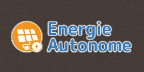 Logotype Energie Autonome